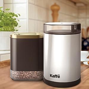 kaffe, coffee, grinder