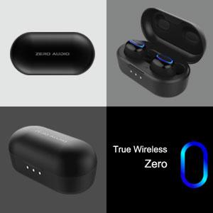 TWZ-1000 完全ワイヤレスイヤホン