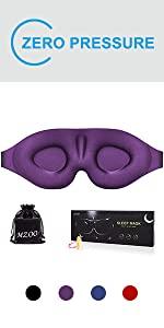 sleep mask for women