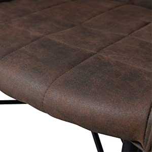 high quality faux leather