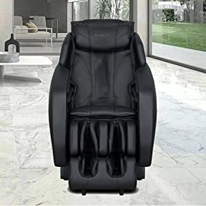 KosmoCare Zero Gravity Chair with 6 Massage Rollers and Heating System