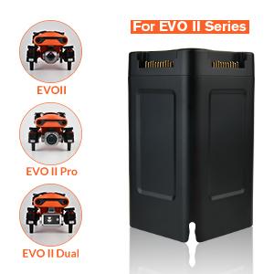 EVO 2 Series Batteries Multi Charger- Compatible with EVO 2 EVO II Pro EVO Dual Batteries