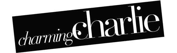 charming charlie jewelry jewelers hand bag handbag bags accessories logo