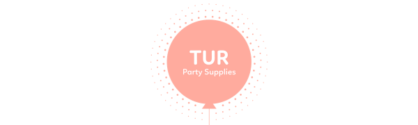 tur party supplies