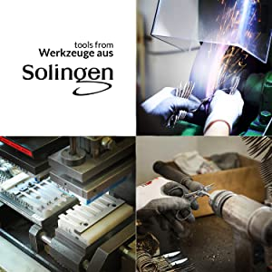 marqus manicure instruments made in germany solingen