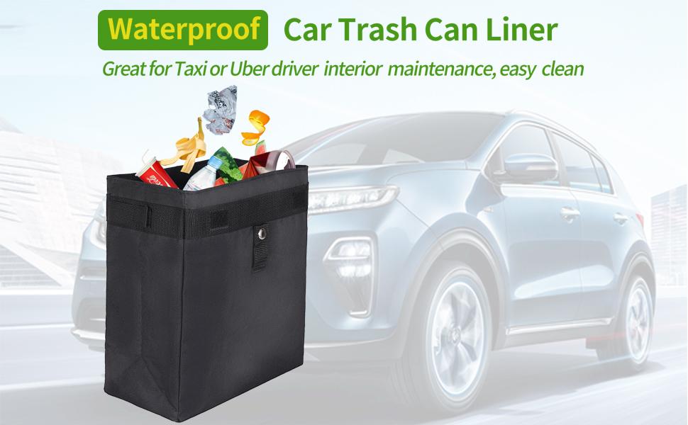 car trash bag-1