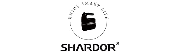 SHARDOR hand mixer