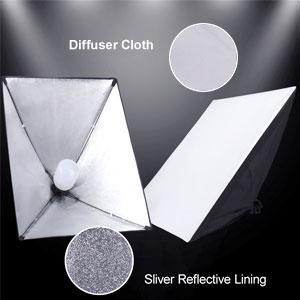 Premium diffusion fabric