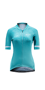 Bicycle jersey Women