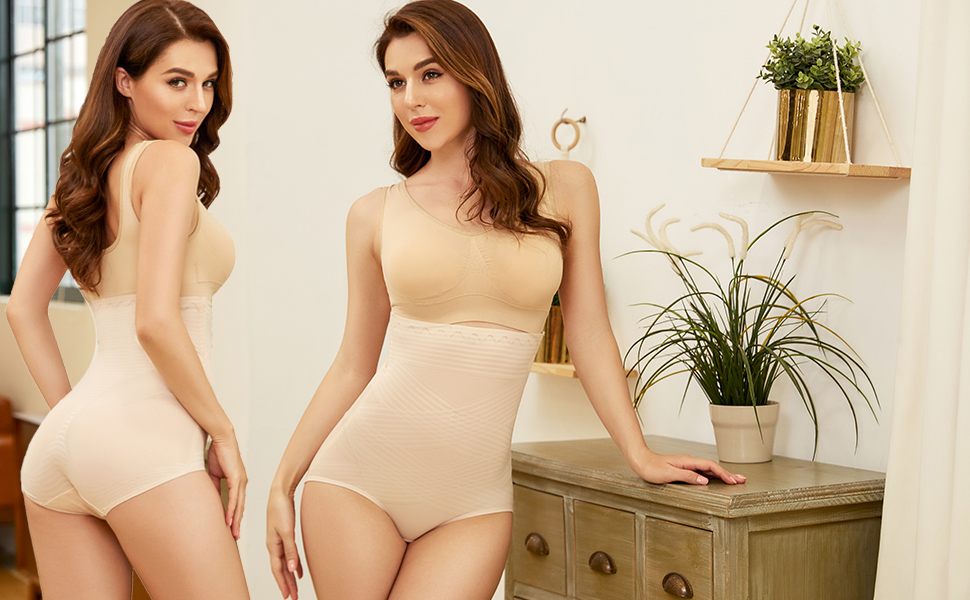 body shaper underwear for women