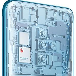 X50 Lite Snapdragon 665