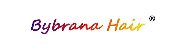 BYBRANA HAIR