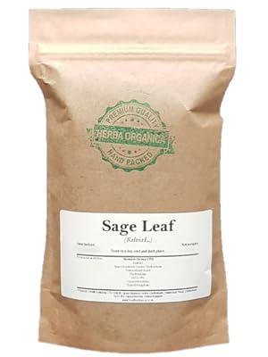 herba organica, sage,dried sage, sage leaf, salvia, herbal infusion, organic herbs, herbal company