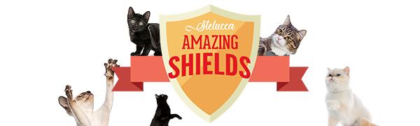 Stelucca Amazing Shields