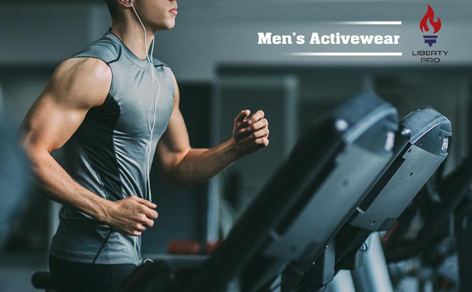Activewear for Men