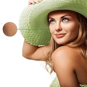 kiwifruit extract, kiwi extract, antioxidants, Vitamin C, gel face mask, gel mask, fruit face mask