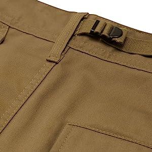 Rothco BDU Pants - Belt Loops & Adjustable Waist Tabs