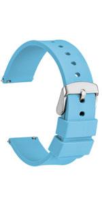 14mm 16mm 18mm 19mm 20mm 21mm 22mm 23mm 24mm reloj pulsera relojes pin hebilla unisex hombre