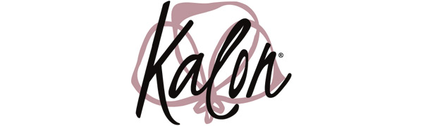 kalon company logo yoga activewear lifestyle tank tank top brand