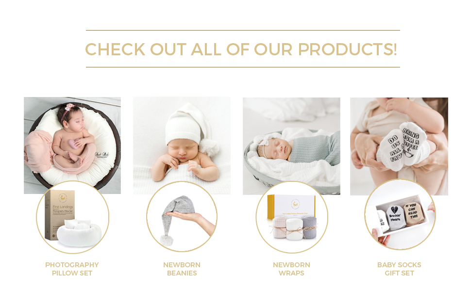 First-Landings-Products