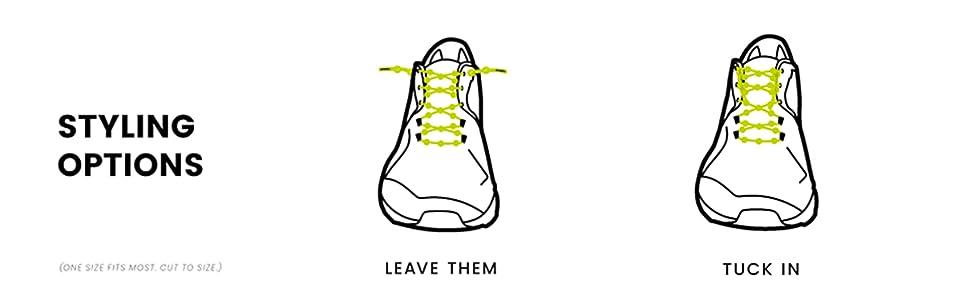 Caterpy - no tie shoelaces