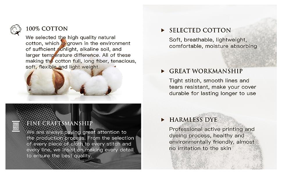 cotton feature