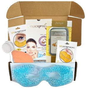 For Women - Gold Facial Kit