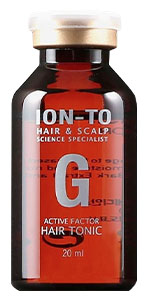 Ion-to G Forte Hair Tonic