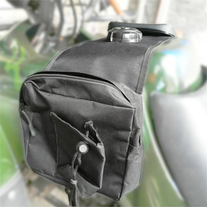ATV Rear Rack Gear Bag