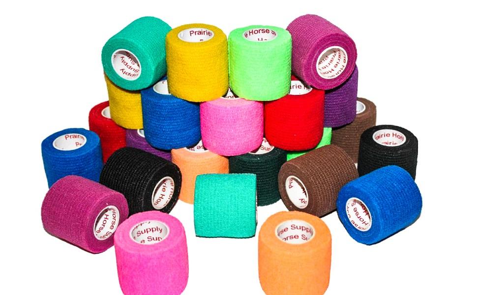 ace bandage bulk vet wrap tape dog cat horse pet