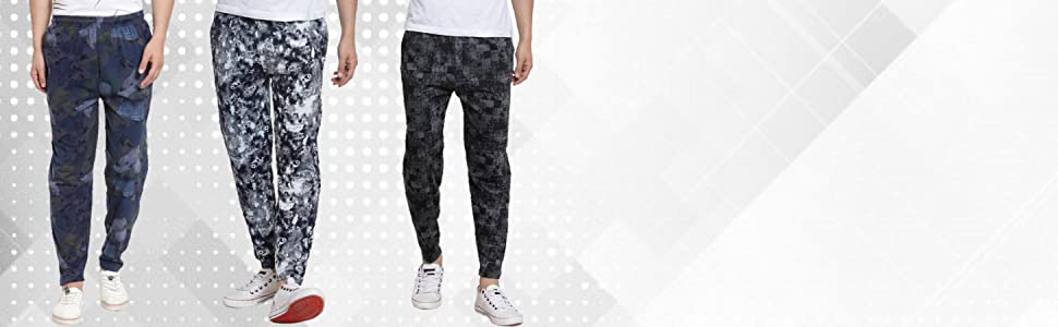 uzarus men's trackpants