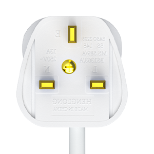 Plug with Fuse
