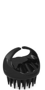 Tressfully Yours MassagePro Brush (Onyx Black)