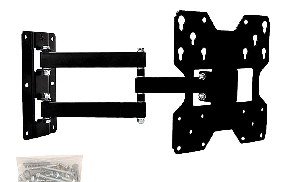 Heavy Duty TV Wall Mount Stand