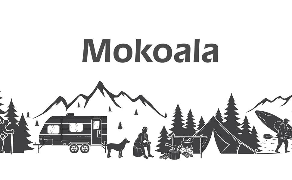 Mokoala Camping