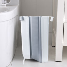 foldable trash can