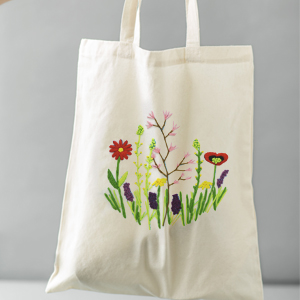 Embroidery Beginner Kits
