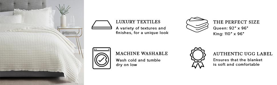 luxury comfort Ugg