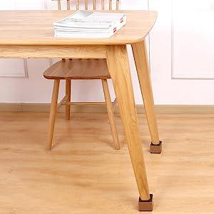 Ideal for Wooden Floor