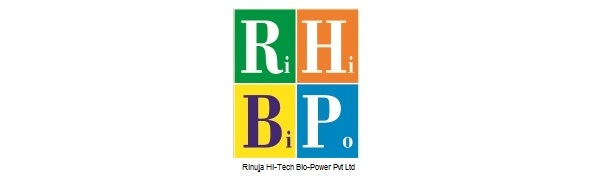 logo RHBP GROWTH PLUS LIQUID BIO FERTILIZER