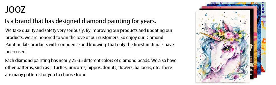 diamond art kits for adults