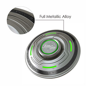 fidget spinners metal