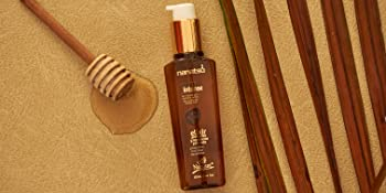 Coconut Oil Capilar Coconut Moisturizes Naissant Professional Protect Thermoprotect Hair Care Dyed
