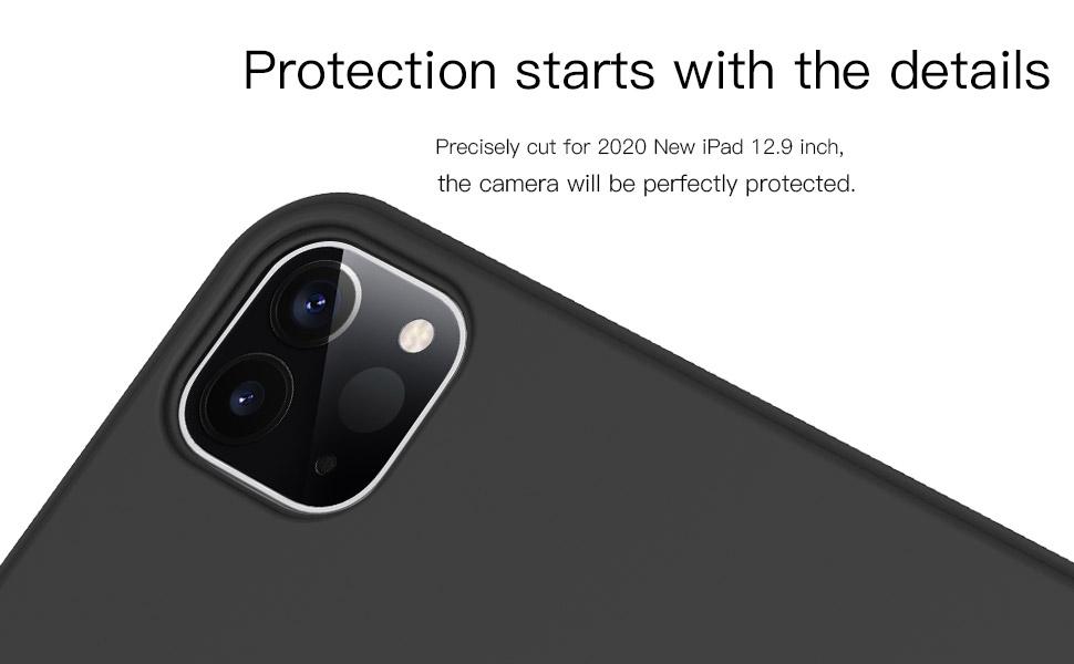 ipad pro 12.9 4th generation case