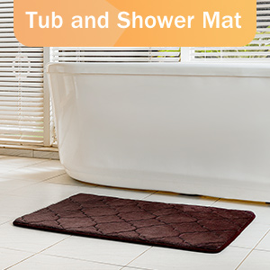 Tub and Shower Mat
