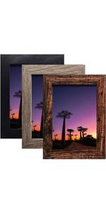 5x7 frames