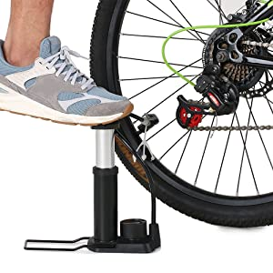 Use For Bicycle