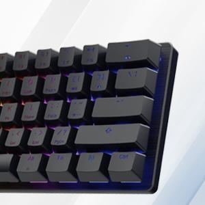 60% keyboard