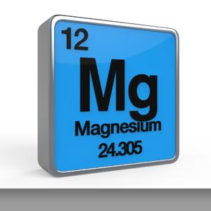magnesium, riboflavin, coenzyme Q10