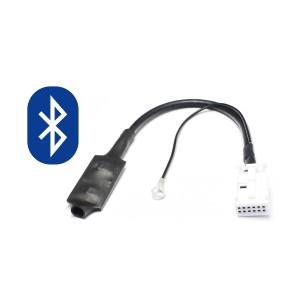 Bluetooth Audio Adapter For Vw Rcd Rns 200 210 300 310 Elektronik